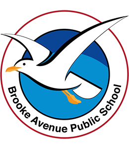 Brooke Avenue Public School logo